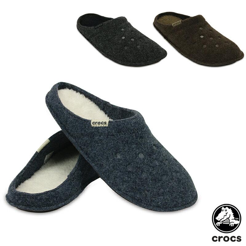 【送料無料】クロックス(CROCS) クラシック スリッパ(classic slipper) メンズ/レディース サンダル【男女兼用】[BB]【16】