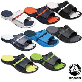 【送料無料】クロックス(CROCS) モディ スポーツ スライド(modi sport slide) メンズ/レディース サンダル【男女兼用】[BB]【25】