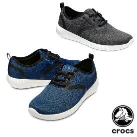 クロックス(CROCS) ライトライド レース ウィメン(literide lace w)レディース スニーカー【女性用】 [AA]【40】