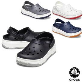 クロックス(CROCS) クロックバンド フルフォース クロッグ(crocband full force clog) メンズ/レディース サンダル【男女兼用】 [BB]【10】