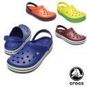 【送料無料】CROCS Crocband Men's/Lady's クロックス クロックバンド メンズ/レディース サンダル【男女兼用】【楽ギフ_包装選択】【r...