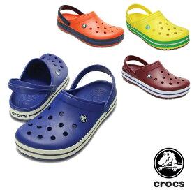 CROCS Crocband Men's/Lady's クロックス クロックバンド 11016 メンズ/レディース サンダル【男女兼用】 [BB] 【32】