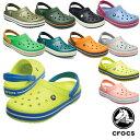 【送料無料】CROCS Crocband Men's/Lady's クロックス クロックバンド 11016 メンズ/レディース サンダル【男女兼用】…