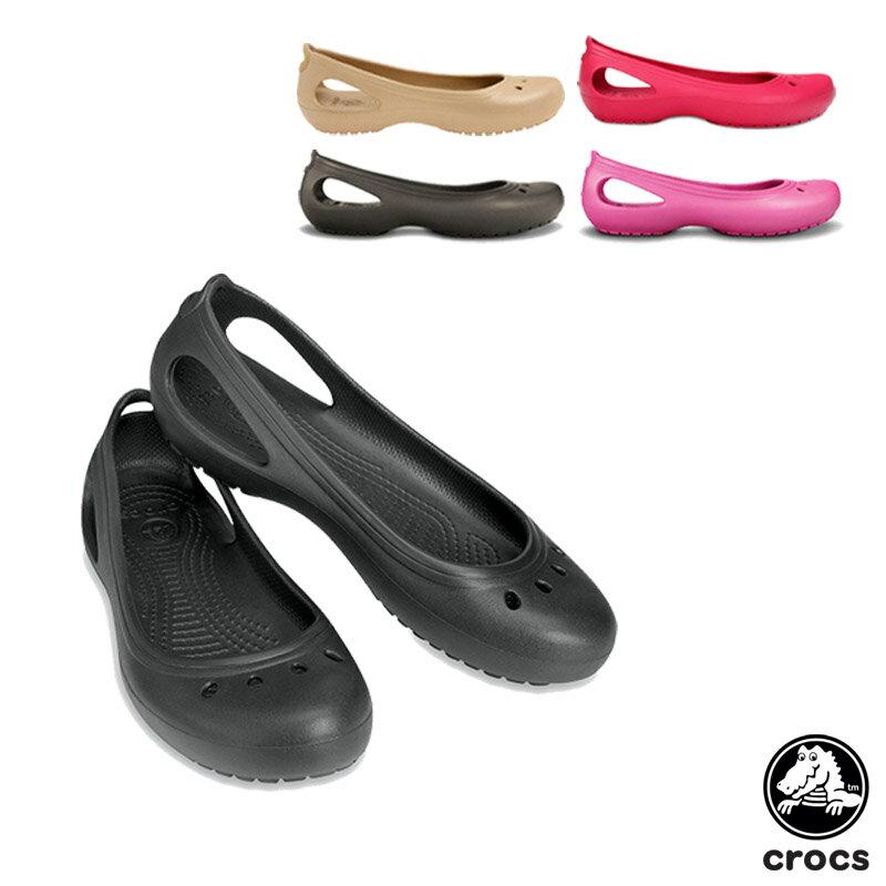 【送料無料】CROCS Crocs Kadee Lady's クロックス カディ サンダル レディース【女性用】【楽ギフ_包装選択】【r】【30】[AA]