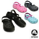 【送料無料】クロックス(CROCS) クロックス カリン クロッグ キッズ(crocs karin clog kids) サンダル【キッズ 子供用 女の子】【楽ギ…