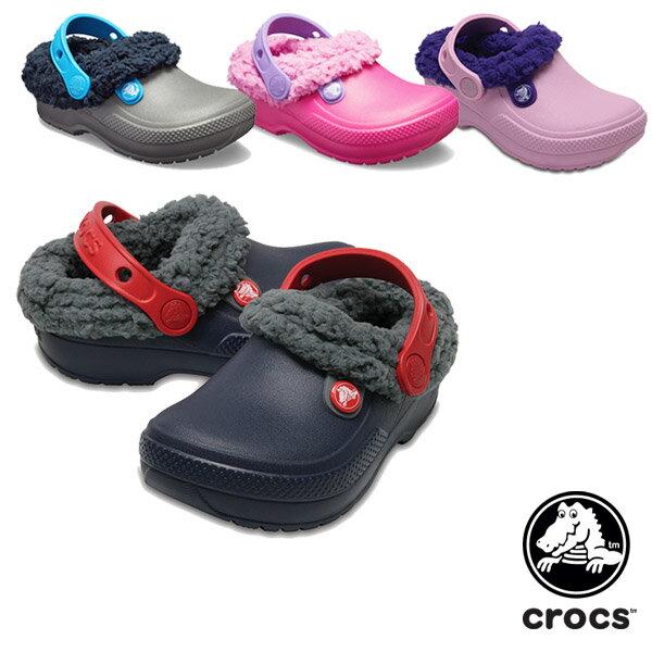 【送料無料】クロックス(CROCS) クラシック ブリッツェン 3.0 クロッグ キッズ(classic blitzen 3.0 clog k ) サンダル【ベビー & キッズ 子供用】【楽ギフ_包装選択】【r】【26】[AA]