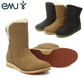 エミュー オーストラリア(EMU Australia) ビーチ ロー(BEACH LO) シープスキン ムートンブーツ【2014/2015 秋冬】 送料無料 正規品 [CC]