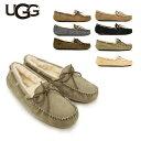 アグ(UGG) ウィメンズ ダコタ 5612 (Women's Dakota)モカシン/スリッポン【33】 送料無料 正規品 [BB]