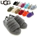 アグ オーストラリア(UGG Australia) ウィメンズ フラッフ イヤー スライド 1095119/1116330(Women's Fluff Yeah...