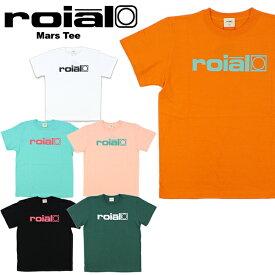 【ポイント10倍】【ゆうパケット送料無料】ロイアル(roial) Mars Tee (R901GST01) レディース 半袖 Tシャツ[AA-2]
