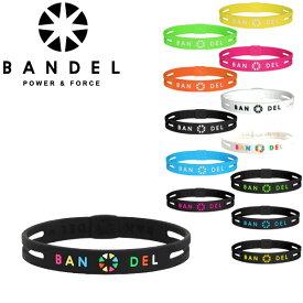 【ポイント5倍】【ゆうパケット送料無料】バンデル(BANDEL) String Bracelet ストリング ブレスレット/リストバンド/シリコン/アクセサリー/手首[AA-2]