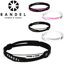バンデル(BANDEL) Cross Anklet クロス アンクレット/シリコン/アクセサリー/足首 ゆうパケット送料無料[小物] [AA-2]