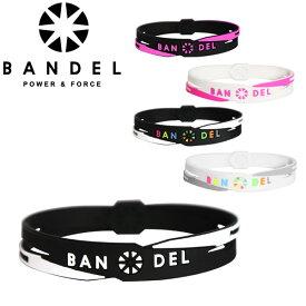 バンデル(BANDEL) Cross Bracelet クロス ブレスレット/リストバンド/シリコン/アクセサリー/手首 ゆうパケット送料無料[小物] [AA-2]