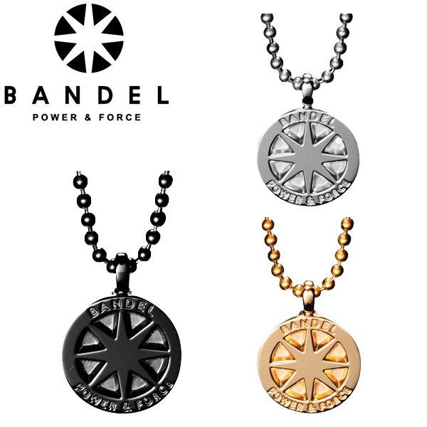 【ポイント10倍】【送料無料】バンデル(BANDEL) titan necklace チタン ネックレス/アクセサリー/ペンダント【楽ギフ_包装選択】【r】[BB]