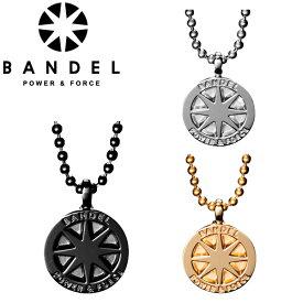 【ポイント10倍】【送料無料】バンデル(BANDEL) titan necklace チタン ネックレス/アクセサリー/ペンダント[BB]