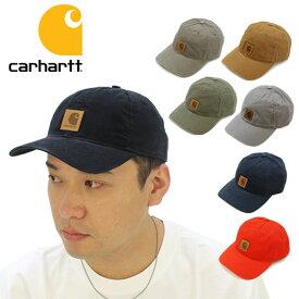 カーハート (Carhartt) ODESSA CAP キャップ/帽子 US企画 [AA]