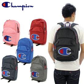 チャンピオン(Champion) スーパーサイズ バックパック (Supercize Backpack)リュック/ディバッグ(CH1029)[DD]