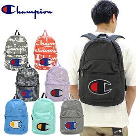 チャンピオン(Champion) スーパーサイズ 2.0 バックパック (Supercize 2.0 Backpack)ディパック/リュック(CH1053)/ US企画 [BB]