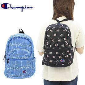 チャンピオン(Champion) スーパーサイズ ミニ クロスオーバー バックパック (Supercize Mini Crossover Backpack)ディパック/リュック(CH1064)/[BB]