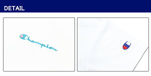 【ゆうパケット可】【ポイント5倍】【国内正規品】チャンピオン(Champion)Tシャツキッズ/(CJ4241)子供/半袖[AA-2]