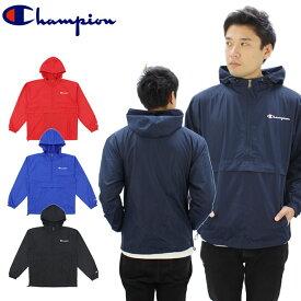 チャンピオン(Champion) パッカブル ジャケット (Packable Jacket) ナイロン ジャケット(v1012) メンズ アウター[BB]