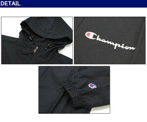 チャンピオン(Champion)パッカブルジャケット(PackableJacket)ナイロンジャケット(v1012)メンズアウター【楽ギフ_包装選択】【r】[BB]