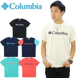 【ポイント10倍】【ゆうパケット送料無料】【国内正規品】コロンビア(Columbia) Urban Hike Short Sleeve Tee (アーバンハイクショートスリーブTシャツ/PM1515) 半袖/吸水速乾[AA-2]
