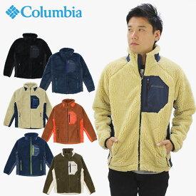 【40%OFF】コロンビア(Columbia)Archer Ridge Jacket(PM3743) アーチャー リッジ ジャケット メンズ/アウター/フリース/ボア ポイント10倍 送料無料 国内正規品 [BB]