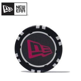【ポイント5倍】【ゆうパケット可】【国内正規品】ニュー エラ(NEW ERA) Chip Marker Flag 《Cyber Pink》 ゴルフ/チップマーカー/ゴルフアクセサリ[AA-1]