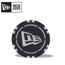 【ポイント5倍】【ゆうパケット可】【国内正規品】ニュー エラ(NEW ERA) Chip Marker Flag 《White》 ゴルフ/チップマーカー/ゴルフアクセサリ[AA-1]