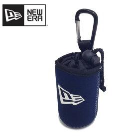 【ポイント10倍】【ゆうパケット送料無料】【国内正規品】ニュー エラ(NEW ERA) Golf Ball Pouch《Navy》 ゴルフ/ボールポーチ/ゴルフアクセサリ[AA-2]