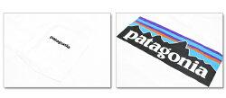 パタゴニア(patagonia)メンズP-6ロゴポケットレスポンシビリティーS/SL(MensP-6LogoPocketResponsibili-Tee)半袖Tシャツ/メンズ[AA]