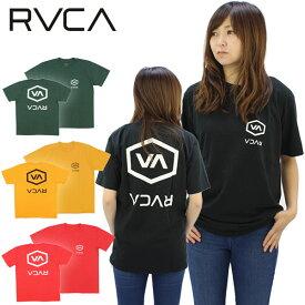 【30%OFF】【ポイント10倍】【ゆうパケット送料無料】【国内正規品】ルーカ(RVCA) LOSE ST SS TEE レディース Tシャツ(aj043-234) 半袖[AA-2]