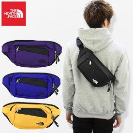 ザ・ノース フェイス(THE NORTH FACE) Bozer Hip Pack 2 ヒップバッグ/ウエストバッグ/ボディバッグ US企画 [BB]