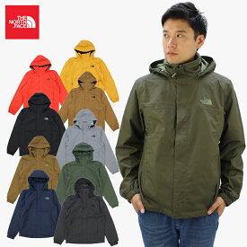 【送料無料】【US企画】ザ・ノース フェイス(THE NORTH FACE) Men's Resolve 2 Jacket ジャケット/アウター/男性用/メンズ[BB]