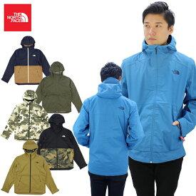 【送料無料】ザ・ノース フェイス(THE NORTH FACE) Men's Millerton Jacket ジャケット/アウター/男性用/メンズ[CC]