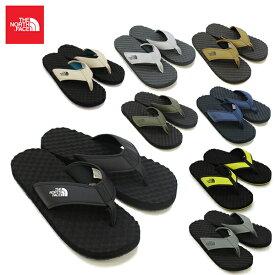 ザ・ノース フェイス(THE NORTH FACE) Mens Base Camp Flip-Flop 2 ベースキャンプ フリップフロップ 2 男性用/メンズ US企画 [AA]