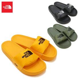 ザ・ノース フェイス(THE NORTH FACE) Men's Nuptse Slides ヌプシ スライド /サンダル/男性用/メンズ US企画 [BB]