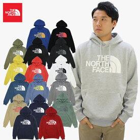 ザ・ノース フェイス(THE NORTH FACE)Mens Half Dome Pullover Hoodie プルオーバーパーカー/男性用/メンズ US企画 [BB]
