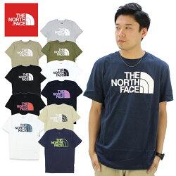 ザ・ノースフェイス(THENORTHFACE)MensS/SHarfDomeTeeメンズ半袖Tシャツゆうパケット送料無料[AA-2]