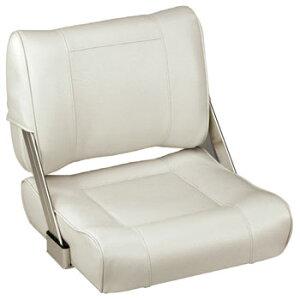 PLASTIMO(プラスチモ) リバーシブルバックシート ボート シート 椅子