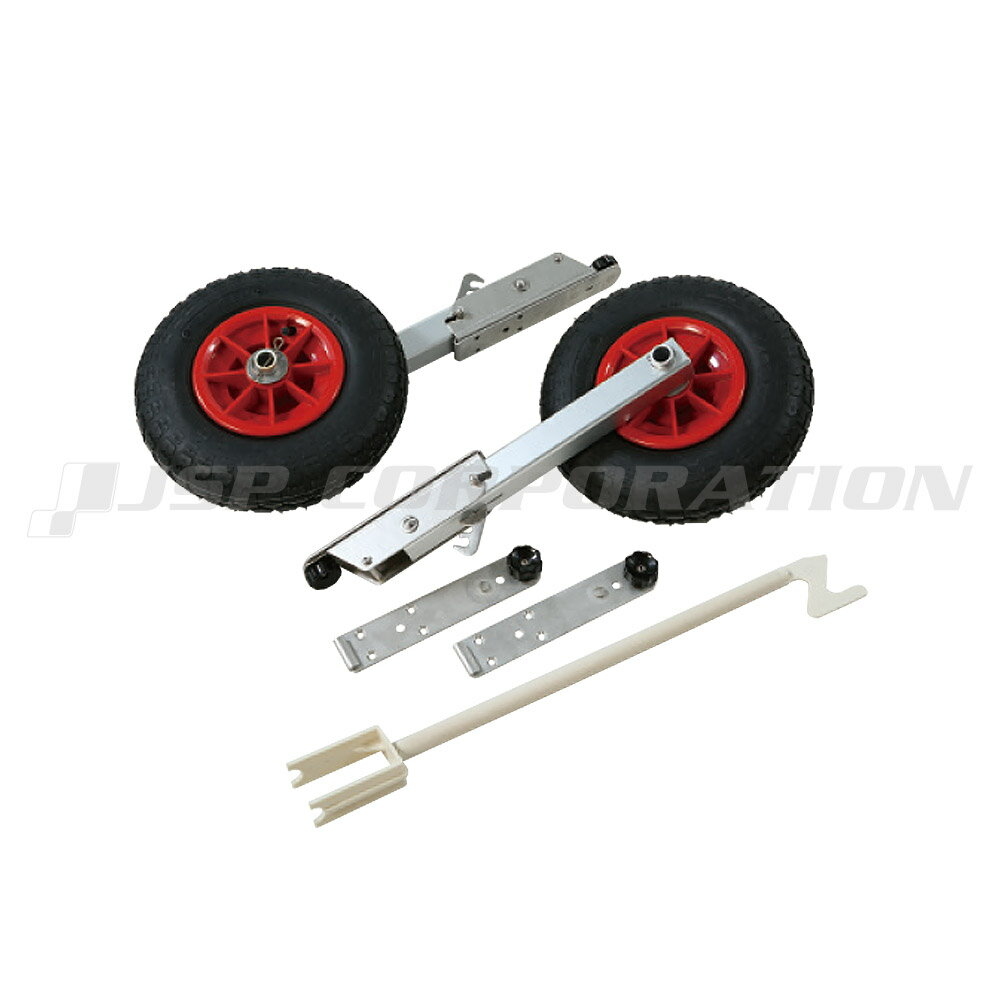 JOYCRAFT(ジョイクラフト)ランチングホイール ミニ<同時購入価格> 32cmタイヤ