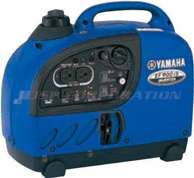 YAMAHA(ヤマハ)汎用発電機インバーター/4サイクル (INVERTER) EF900IS