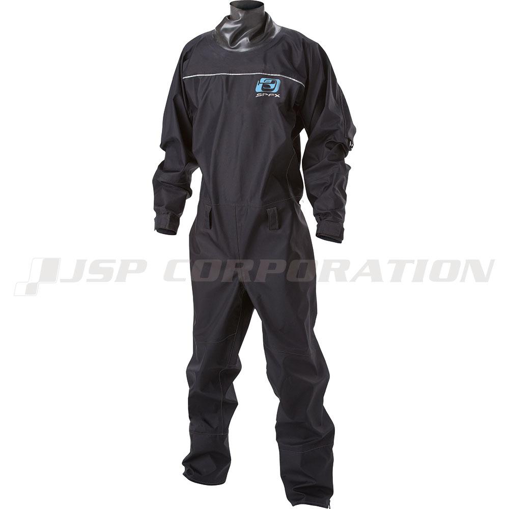 ドライスーツ メンズ/ウィメンズドライスーツアンクルシールタイプ SPYDERFLEX / スパイダーフレックス ジェットスキー ウェイクボード 防寒
