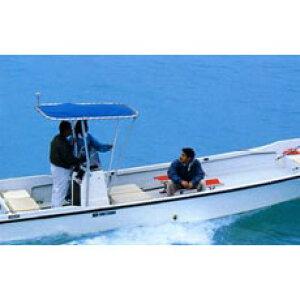 ソフトトップオーニング スタンダード取付タイプ ST-SM ビミニトップ オーニング ボート