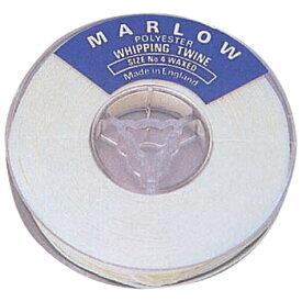 MARLOWセイル糸(マーロー)330-786 白