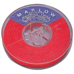 【5月15日限定P最大31.5倍】MARLOWセイル糸(マーロー)331-016 赤