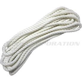 係船ロープ 8φ×10m
