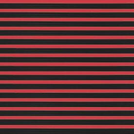 HYDRO-TURFツートン汎用トラクションマット(テープ付き)カットグルーヴ BLACK/RED