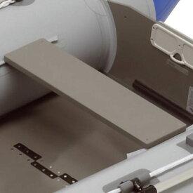 ACHILLES(アキレス)パワーボート用椅子板 グレー 78cm